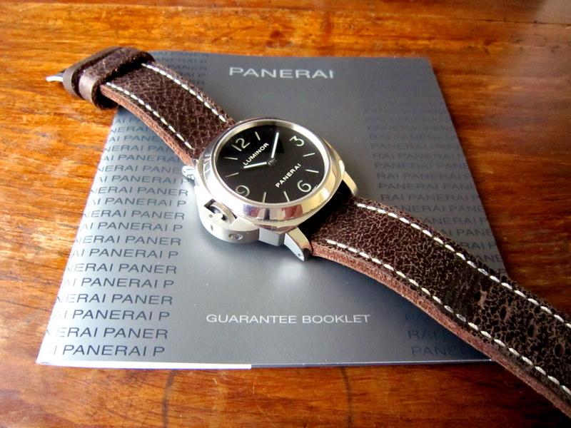 [Vends] Panerai Luminor Pam 219 M (07/2010) - 3800 Euros Img_2112