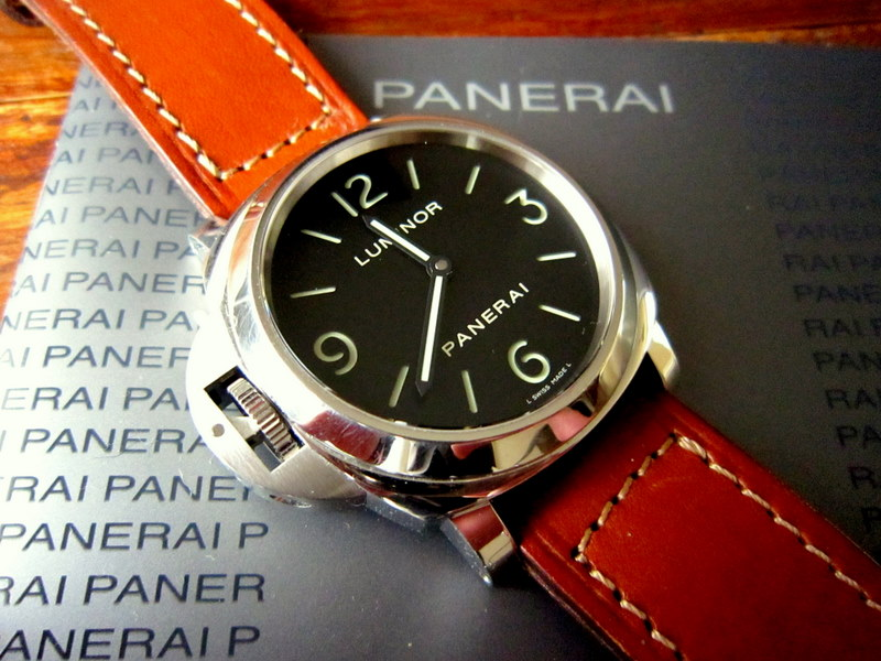 [Vends] Panerai Luminor Pam 219 M (07/2010) - 3800 Euros Img_2114