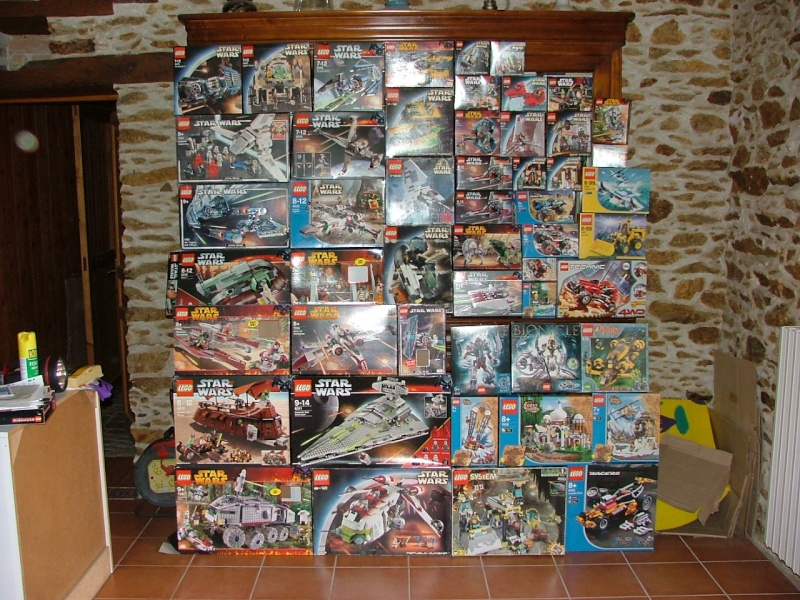 Collection n°57 : Covmetal Lego_010