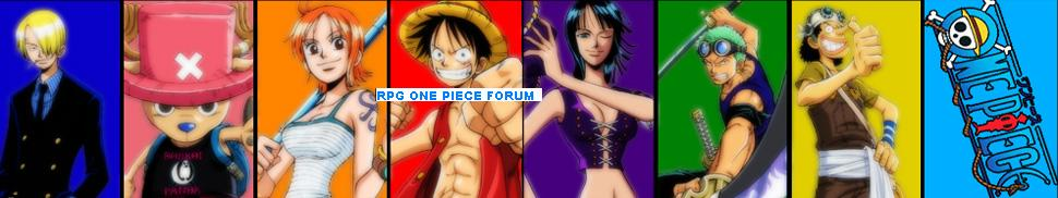 One Piece Rpg!