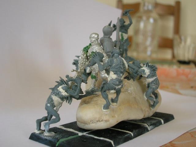 Mon armée cv kislévite Dioram14