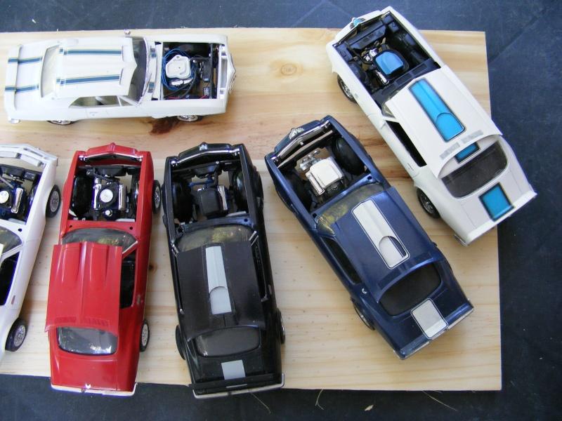 Firebirds Trans AM et Formula.... Firebi11