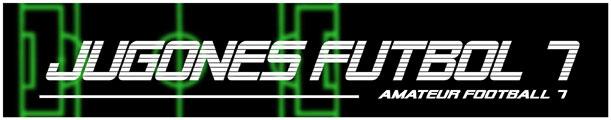 Foro gratis : Jugones Futbol 7 Logo10