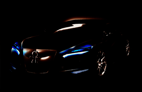 Future coupé Akenat10
