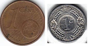 concurso -¿cuál es la moneda más pequeña? Moneda10