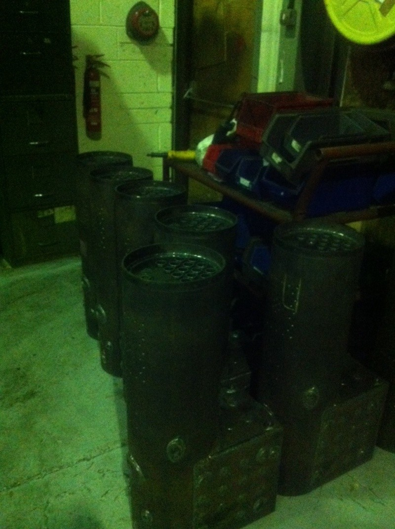 Burrell Boilers Photo116