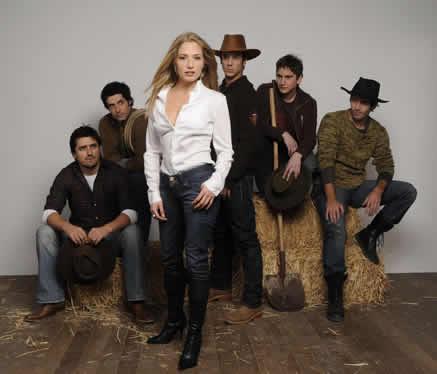 """Nueva teleserie de TVN :: """"Hijos del Monte"""" :: agosto/2008 Hijos_10"""