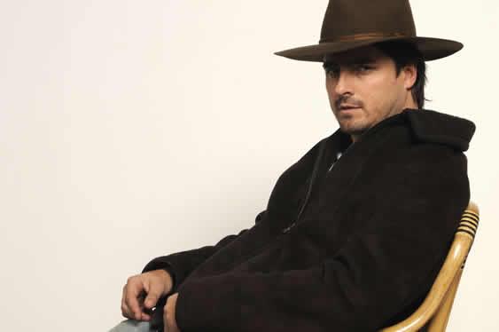 """Nueva teleserie de TVN :: """"Hijos del Monte"""" :: agosto/2008 J_zaba10"""
