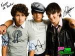 !!Türkiye Jonas Brothers Fan Club!!