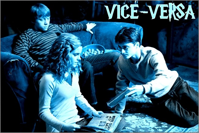 *¤. Vice Versa #