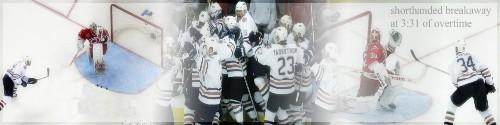 New National Hockey League
