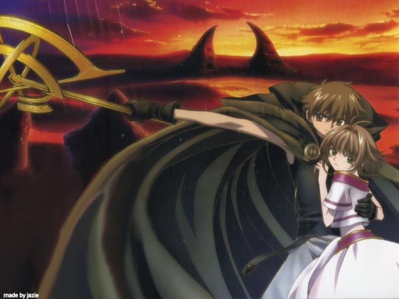 Tsubasa Chronicle [Anime/Mangá] [Aventura, Drama, Fantasia, Romance, Sobrenatural] 6456610