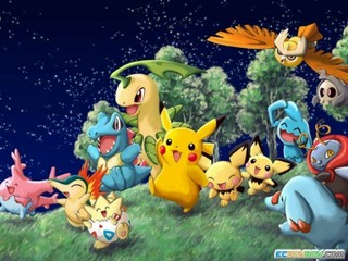 Pokemontrainers