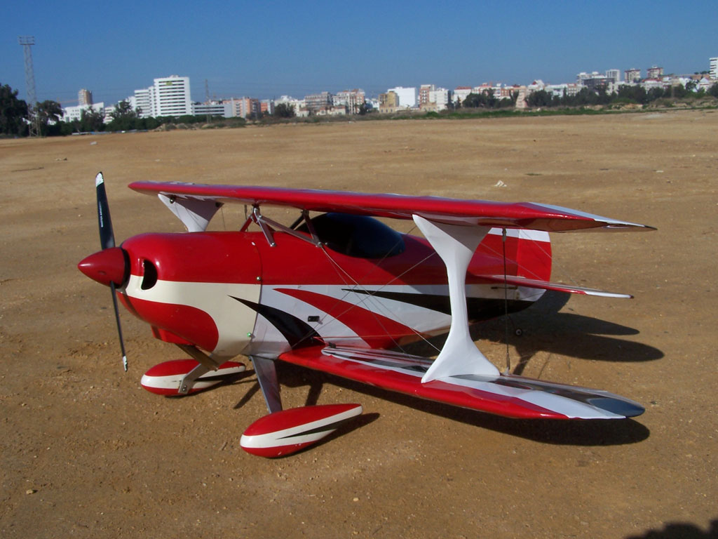 Aeromodelismo Cubano