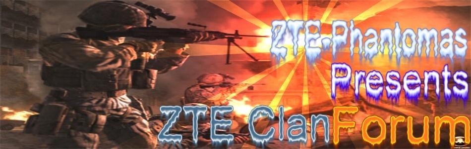 ZTE Clan Forum