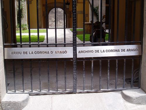Dinero de Pedro II (Aragón, 1196-1213). - Página 2 18891110