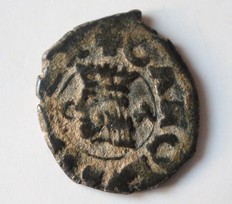 Dinero de Aragón Carlos II ¿1775 ó 1779? P2240710