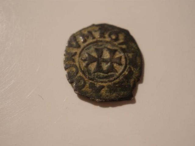 Dinero de Aragón Carlos II ¿1775 ó 1779? P2240715