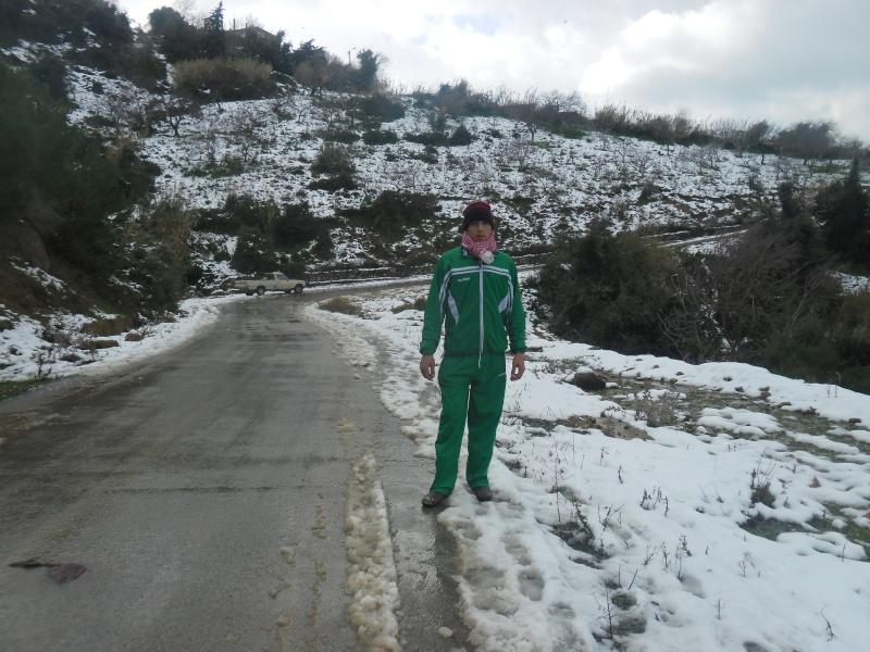 Il a neigé à Dellys! _am_0012