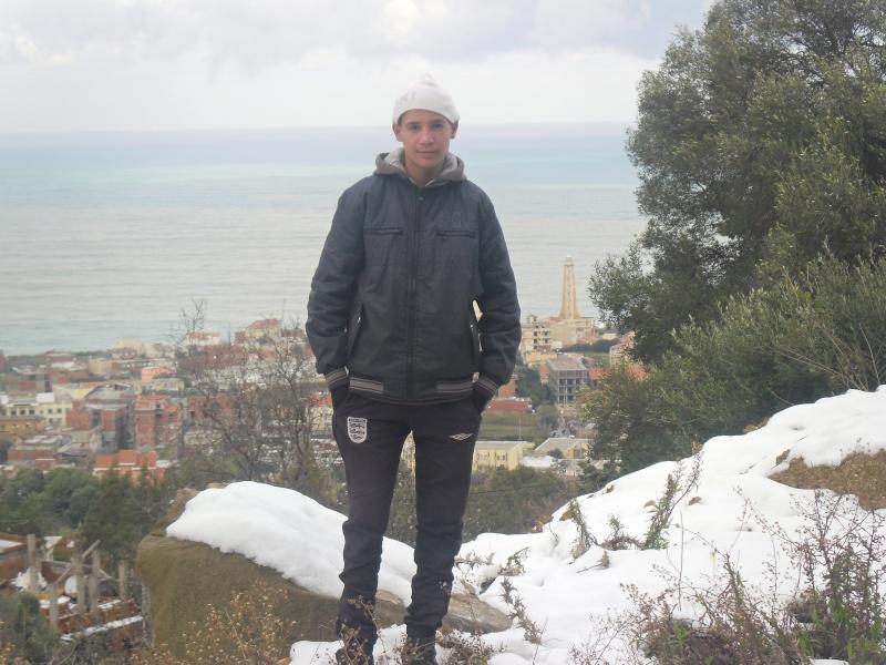 Il a neigé à Dellys! _am_0013