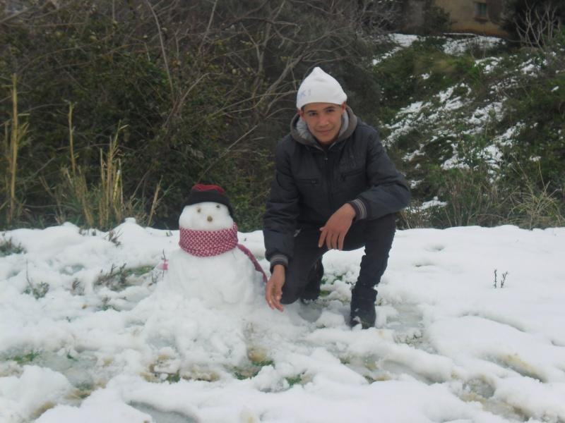 Il a neigé à Dellys! _am_0014