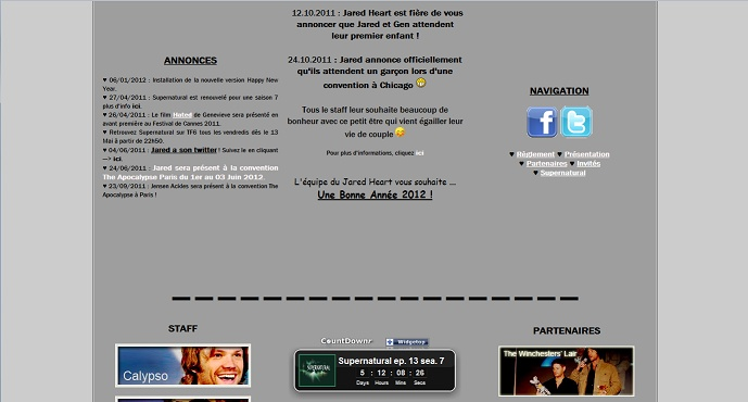Les anciens designs du forum - Page 2 Design58