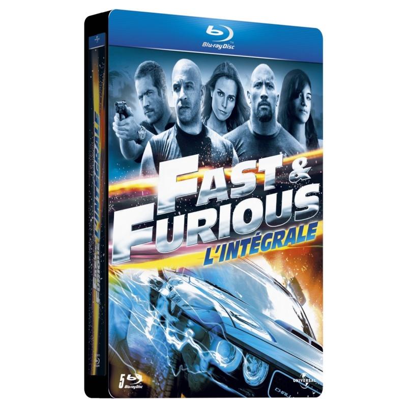 Les dvd et les blu-ray de la saga Ff10