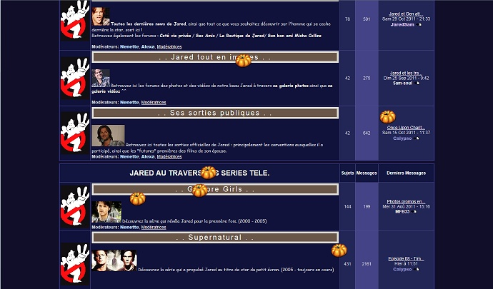 Les anciens designs du forum - Page 2 Hallow15