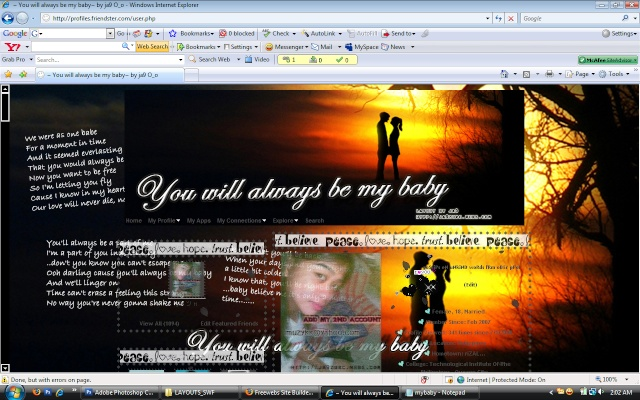 friendster layoutss My_bab13