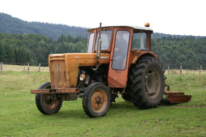 Tracteur SOMECA Dsc06710