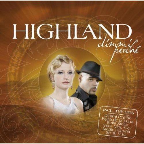 Highland et Heiland 51nmyx10