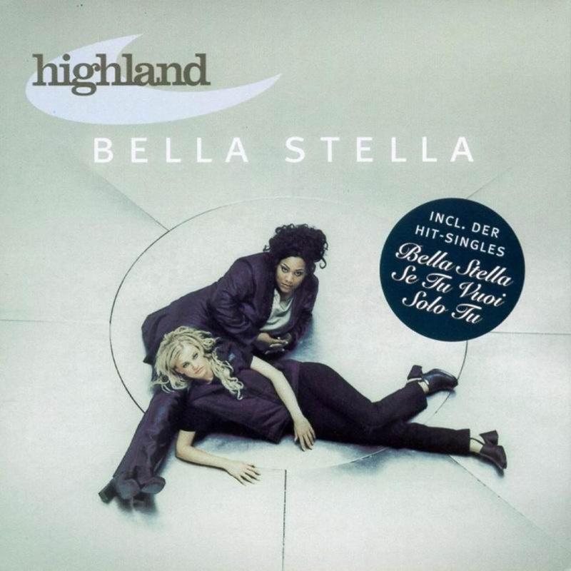 Highland et Heiland Highla11