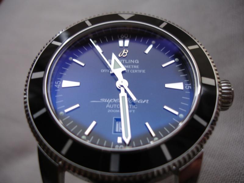 chronomatic breitling et visite horlogere cette apm Dsc03430