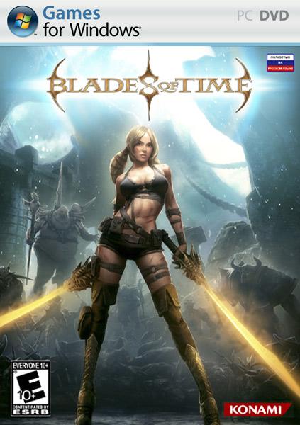 لعبه Blades of Time SKIDROW 2.85GB + Repack 1.78GB تحميل مباشر B5e18010