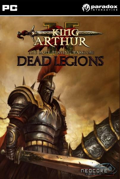 الجزء الثانى من لعبة King Arthur II Dead Legions للكمبيوتر على اكثر من سيرفر Dc36ab10