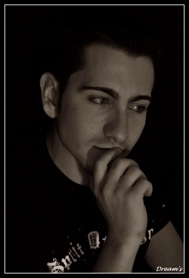 portrait masculin Dsc_0210