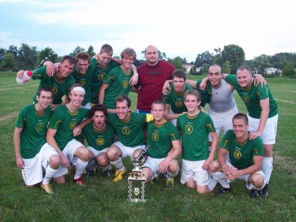 Lykan FC Wood Cup Champions N2941012