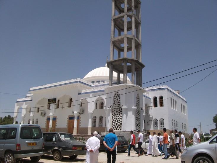 إفتتاح مسجد جديد بعين مليلة 212