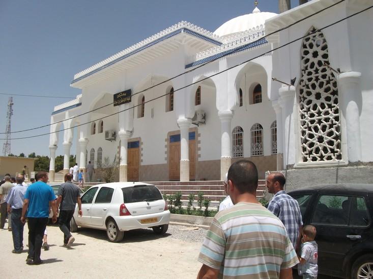 إفتتاح مسجد جديد بعين مليلة 312