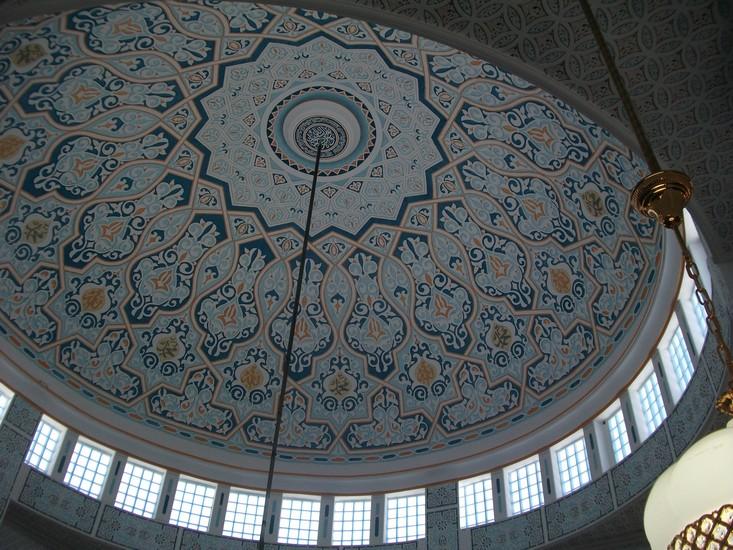 إفتتاح مسجد جديد بعين مليلة 611