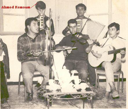 La troupe d'El Kamel Ahmed_11