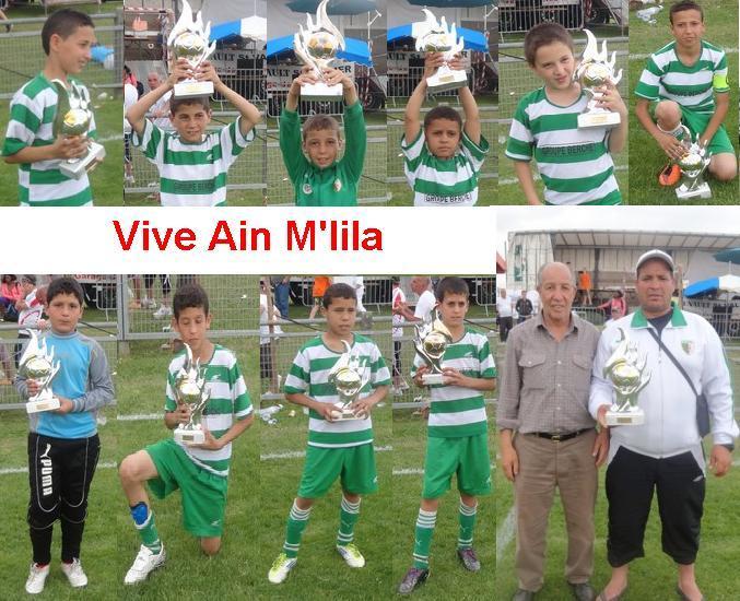 AS Ain M'lila : Les U 11 invités au tournoi international de Lyon Ain_m_52