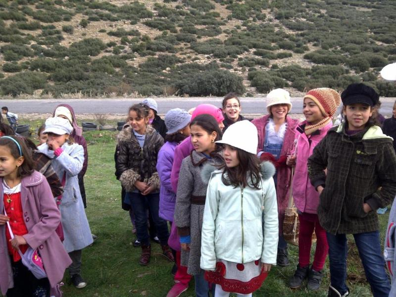 La Journnée internationale de la montagne Ain_ml15