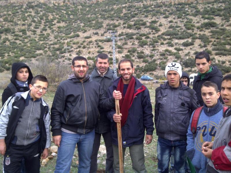 La Journnée internationale de la montagne Ain_ml17