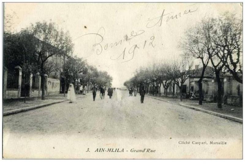 Ain M'lila en 1912 Ain_ml18