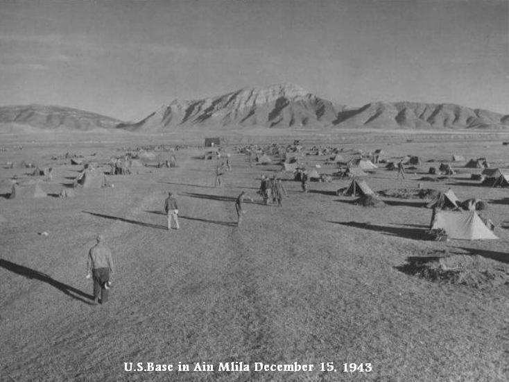 Ain M'lila en 1943 Ainmli16