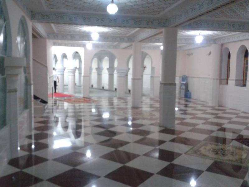 إفتتاح مسجد جديد بعين مليلة Mosqua10