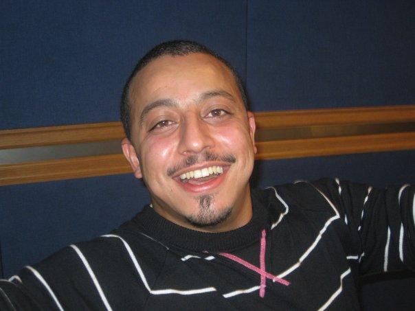 Mounir Aljazair:chanteur et compositeur M'lili en Egypte Mounir11