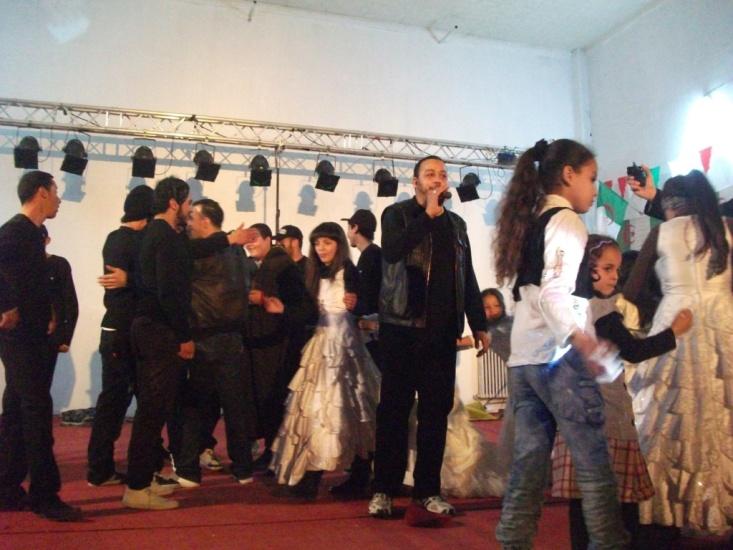 Mounir Aljazair:chanteur et compositeur M'lili en Egypte Mounir14