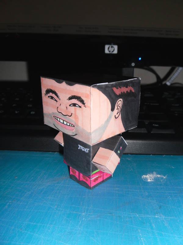 moi, par moi, en cubee Cubee013